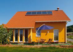 Rodinný dům Basic Line La Vita – dřevostavba, patrový dům na klíč