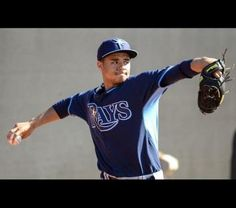 MLB: TB Rays, RHP Chris Archer Agree to 6-Year Extension