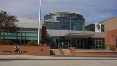 National Steinbeck Center  Salinas, California