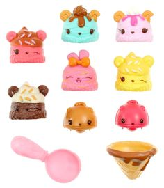 Just arrievd in our stores.  Check out Num Noms Series 1...  #pretendtimetoys_store #hottoys