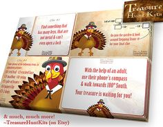 Cute idea for turkey day fun! http://www.etsy.com/listing/168240435/thanksgiving-game-tom-the-turkey?ref=shop_home_active