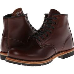 "Red Wing Heritage Beckman 6"" Round Toe"