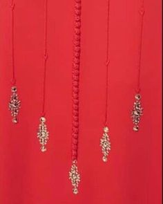 Bead Embroidery Tutorial, Bead Embroidery Patterns, Neck Designs For Suits, Kurti Neck Designs, Hand Embroidery Dress, Embroidery Fashion, Indian Gowns Dresses, Pakistani Dresses, Pakistani Fashion Party Wear