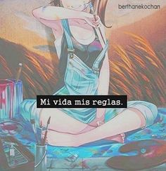 Find images and videos about anime, kawaii and manga on We Heart It - the app to get lost in what you love. Anime Guys, Anime Love, Manga Anime, Anime Art, Kawaii Anime, Qoutes, Nostalgia, My Life, Feelings
