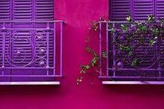 Resultado de imagen para casas coloridas colombia