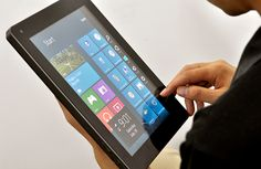 """Windows 8 Compatible Tablet """"Elite"""" - 9.7 Inch HD Display, Dual Core Intel 1.5GHz, 32GB"""