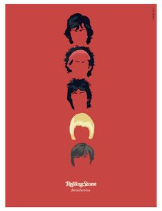 Rolling Stones by simonezulli