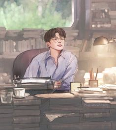 ทวีตถูกชอบโดย Logmefill (@LBertsia) | ทวิตเตอร์ Character Art, Character Design, Ong Seung Woo, Cute Gay Couples, Handsome Anime Guys, Fanarts Anime, Manga Boy, Manga Illustration, Kpop Fanart