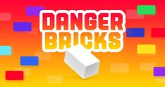 Swipe and jump to the top without smashing into the moving color bricks. Only the brave and skillful players will find out what awaits them at the top. Bunt, Brave, Crushes, Have Fun, Basketball, This Or That Questions, Games, Top, Challenges