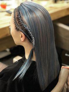 Haircolor trends, hair #dmachtsgroup coloration #lorealpro haircare #redken #creativehair #haircolor #trendhaarfarben #frisurentrends #friseursalon #friseurberlin #berlin D. Machts Lounge - Alexa