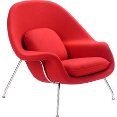 Fauteuil style Womb