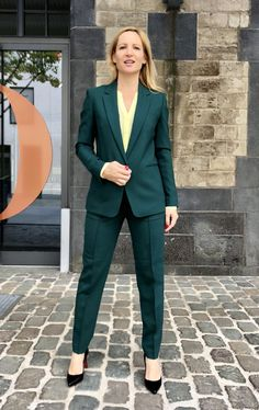 Pant Suits Rapture Ladies Pant Suits Women Business Formal Office Suits Work Wear Custom Made Royal Blue Elegant Ol Style Uniform Pantsuits