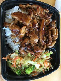 Sarku Japan Teriyaki Chicken Mall Chicken Food
