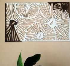 Stencil, Frame, Home Decor, Picture Frame, Decoration Home, Room Decor, Stenciled Table, Frames, Home Interior Design