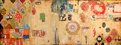 The Art of Jill Ricci, exotic3_sized