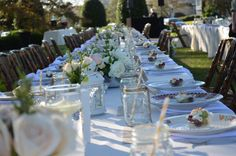Beautiful counytry  Parties | Posted by Lindsey-Rae in TYING THE KNOT