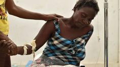 """#L'ONU exprime son """"profond regret"""" pour son rôle dans l'épidémie de choléra - RTBF: RTBF L'ONU exprime son """"profond regret"""" pour son rôle…"""