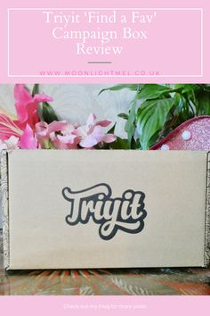 Triyit 'Find a Fave' Campaign Box | Review | Moonlight Mel Veggie Bites, Caribbean Rum, Sources Of Fiber, Chocolate Hazelnut, Pina Colada, Smoothie Bowl, Family Love, Hello Everyone, Moonlight