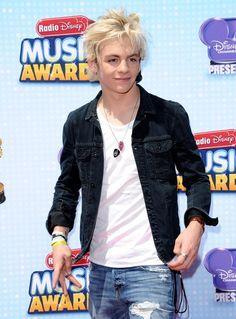 Ross Lynch Photos: 2014 Radio Disney Music Awards