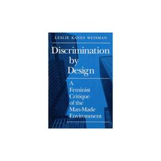 Discrimination by Design (Reprint) (Paperback)