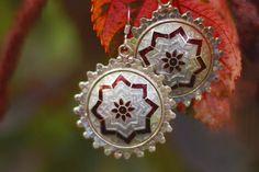 #floralinspirations #sterlingsilver #colourpop
