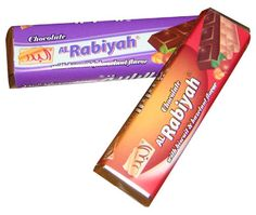 Al Rabiyah, Al Bader Chocolate Company, Damascus, Syria.