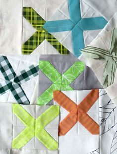 3 or 4 breathtaking quilts, inspiration for me!