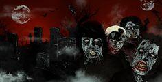 Dirt2Death album artwork by Pedro Semeano ~ www.facebook.com/graphicallegiance