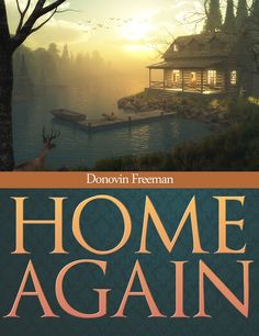 Home Again is the follow up to the phenomenal novel Home. Older, wiser, and stronger Tara, Kim, Hallie, and Mike are now navigating their way through adulthood while dealing with, marriage, career, and children. Fast paced, dramatic, and powerful, Home Again runs the emotional gamut. You'll laugh again, you'll cry again, you'll love Home Again. And did we mention the sharp tongued, quick-witted Cathy is back and she's as spunky as ever.