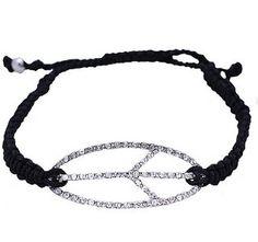 Peace | Bracelet | ChichiMe