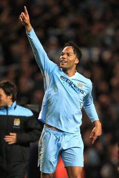 Joleon Lescott Euro 2012, Premier League Champions, Referee, Manchester City, Blue Moon, Football Players, Lineup, Crackers, Squad