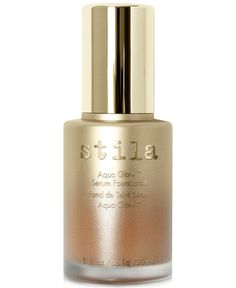 What It Is: Flood your skin with light, moisture and weightless coverage with every radiant, perfecting drop. This ultra lightweight, ionized water-based serum foundation offers a new way to instantly