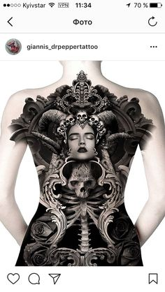 Attractive Tattoos That Will Instantly Make You Hotter Chicanas Tattoo, Throat Tattoo, Dark Tattoo, Tattoo Fonts, Tattoo Time Lapse, Angel Devil Tattoo, Face Tattoos For Women, Back Piece Tattoo, Minimal Tattoo Design