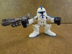 Blue Clone Trooper 2004