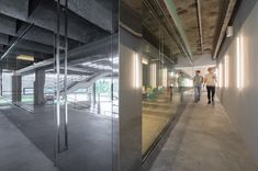 Garage Museum of Contemporary Art,© Yuri Palmin