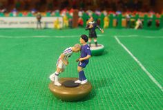 Subbuteo Memories by Terry Lee