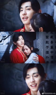 Ashes of Love😞❤ K Pop, Heavenly Sword, China, Ashes Love, Love Cast, Chines Drama, Oh My Heart, Chinese Movies, Tv Couples