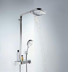 Raindance select e360 - 800€