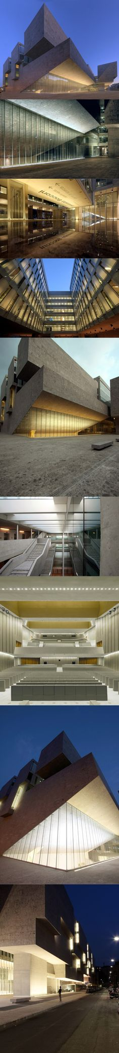 2008 Grafton - Bocconi University / Milan - Italy / Ireland
