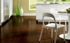 Armstrong  Maple Hardwood Flooring - Cocoa Brown
