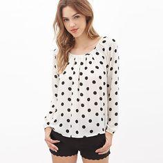 blusas-de-lunares-blanco-y-negro.jpg (640×640)