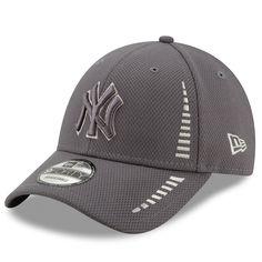 f01928cc5 Men's New York Yankees New Era Graphite Speed Tech 9FORTY Adjustable Hat,  $23.99