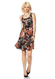 Laura Scott Jerseykleid im QUELLE Online Shop Dresses For Work, Summer Dresses, Formal Dresses, Laura Scott, Shopping, Fashion, Feminine Fashion, Women, Romantic Picnics