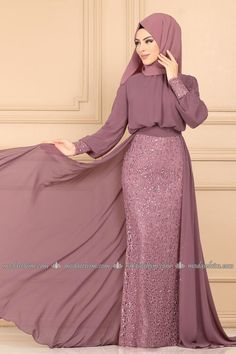 Muslim Evening Dresses, Hijab Evening Dress, Hijab Dress Party, Muslim Dress, Mode Abaya, Mode Hijab, Pakistani Wedding Outfits, Pakistani Dresses, Abaya Fashion
