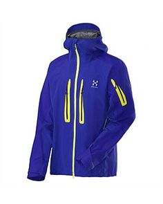 have left absolutely nothing left to chance with the new Roc High Jacket Mens Rain Jacket, Adidas Jacket, Outdoor Outfit, Outdoor Gear, Mens Fashion Casual Wear, Ski Wear, How To Wear, Clothes, Rain Jackets