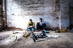 Detrás de Cámara grabación de la banda Masacre de la ciudad de Medellín  Fotografía by Karl Design