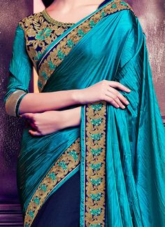 Sarees Online: Shop the latest Indian Sarees at the best price online shopping. From classic to contemporary, daily wear to party wear saree, Cbazaar has saree for every occasion. Latest Indian Saree, Indian Sarees Online, Buy Sarees Online, Crepe Silk Sarees, New Catalogue, Half Saree, Party Wear Sarees, Cotton Blouses, Daily Wear