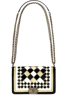 7580fa7a3303 chanel 2013 jewelry Шанель Курорт, Круиз Шанель, Сумки Burberry, Сумки  Шанель, Модные