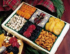 Indulge in the wholesome goodness of premium roasted & salted pistachios, coconut rolls, dates, Angelino plums & dried apricots all together packed in one handsome wooden box. Shop today at Pittman and Davis for instant savings! Dried Apricots, Dried Fruit, Pistachios, Almonds, Fruit Gifts, Wooden Boxes, Coupon Codes, Crates, Harvest