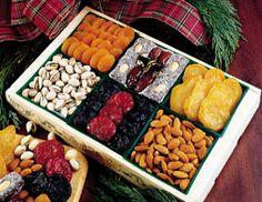Harvest Crate   Premium Pistachios, Almonds, Dates  Plums - Pittman  Davis #driedfruit #gift #fruitgifts